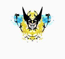 Rorschach Wolverine Unisex T-Shirt
