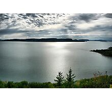 North Shore Lake Superior Photographic Print