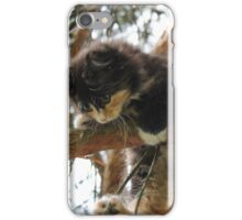 Hang in there, Mia iPhone Case/Skin