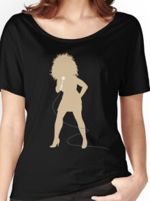 Love's Got to Do With It Women's Relaxed Fit T-Shirt
