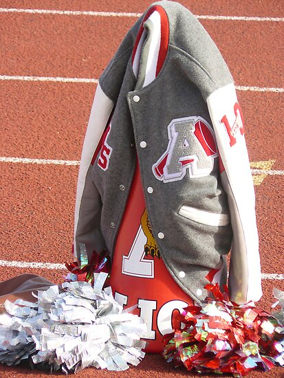 School Spirit by Kimberly Darby