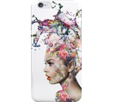 Adriana Mockovčiaková iPhone Case/Skin