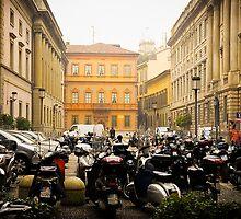 Milan by jpetley