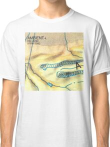 Brian Eno - Ambient 4 On Land Classic T-Shirt