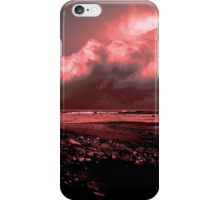 The Oceans of Mars  iPhone Case/Skin