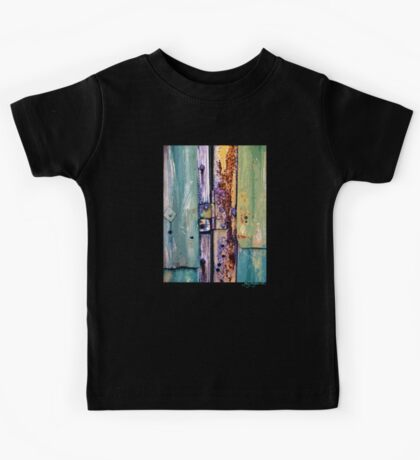 Hanging Out Kids Tee