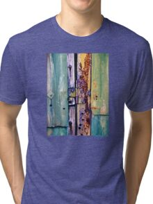 Hanging Out Tri-blend T-Shirt