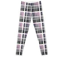 Plad pattern Leggings