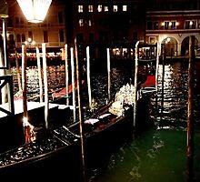 Gondolas by SHappe