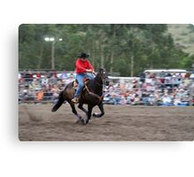 Picton Rodeo BR4 Canvas Print