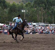 Picton Rodeo BR5 by Sharon Robertson