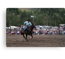 Picton Rodeo BR5 Canvas Print