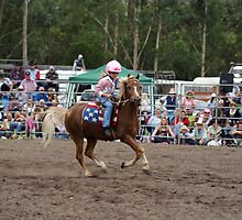Picton Rodeo BR8 by Sharon Robertson