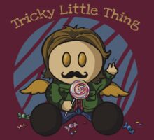Tricky Little Thing by TheTrickyOwl