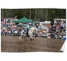 Picton Rodeo BR11 Poster