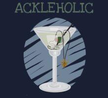 Ackleholic by TheTrickyOwl