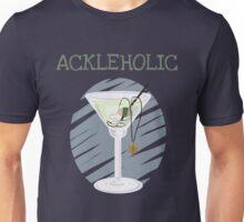 Ackleholic Unisex T-Shirt