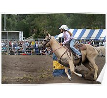 Picton Rodeo BR14 Poster