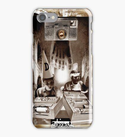 Genius Child. iPhone Case/Skin