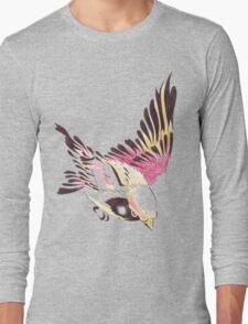 Jail Bird Long Sleeve T-Shirt