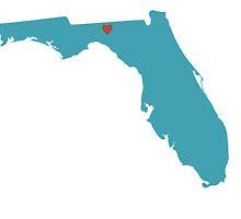 Florida by cdanoff