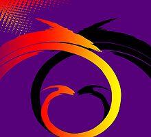 Swirls Faceoff v1 by pinak