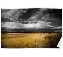 Fingal Valley, Tasmania Poster