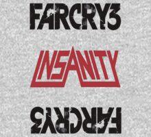 Insanity by FabiasXII