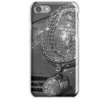 Super 90 Porsche iPhone Case/Skin