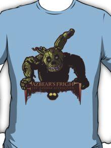 Fazbear's Fright: The Horror Attraction T-Shirt