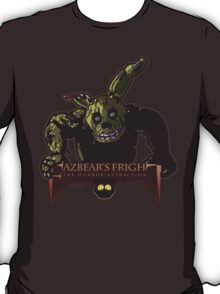 Fazbear's Fright: The Horror Attraction T-Shirt