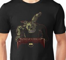 Fazbear's Fright: The Horror Attraction Unisex T-Shirt