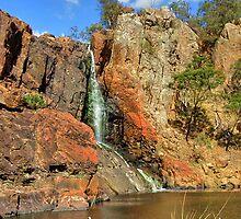 Nigretta Falls by PurelyPanoramic