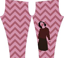Audrey Horne - Twin Peaks by CultClassic