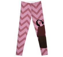 Audrey Horne - Twin Peaks Leggings