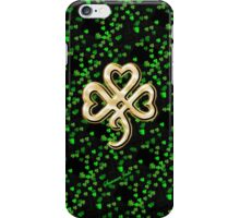 Erin go Bragh ~ Ireland Forever  iPhone Case/Skin