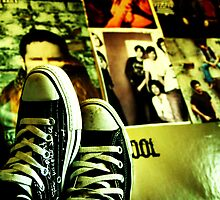 Music + Cons by Alycia K