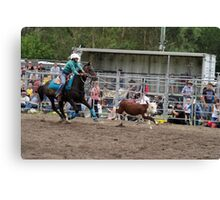 Picton Rodeo ROPE9 Canvas Print