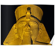 Ramesses the Great Poster