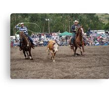 Picton Rodeo ROPE10 Canvas Print