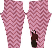Twin Peaks - Audrey Horne 2 by CultClassic
