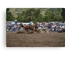 Picton Rodeo ROPE12 Canvas Print