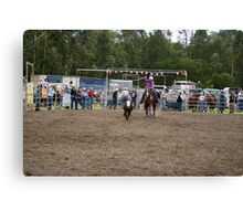 Picton Rodeo ROPE13 Canvas Print
