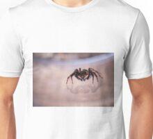 Hasarius adansoni Unisex T-Shirt