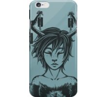 Bethan iPhone Case/Skin