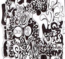 LSD Poster by jamullah