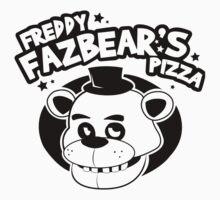 fazbear´s pizza by redwater