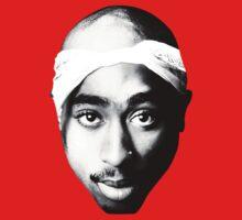 2pac Tupac Shakur Kids Clothes