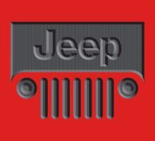 JEEP WRANGLER Kids Clothes
