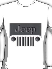 JEEP WRANGLER T-Shirt